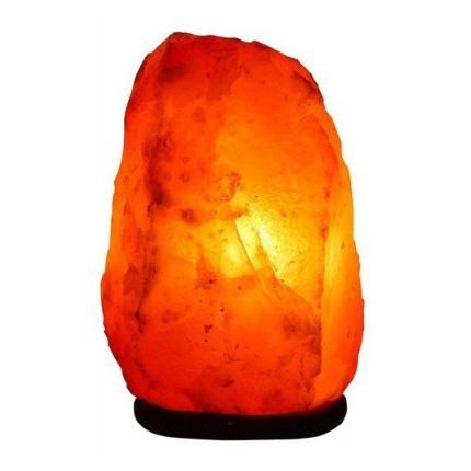 Luminarias De Sal Lámparas Grandes Nº5 De 4 A 5kg