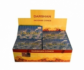 Conos Darshan Lavanda