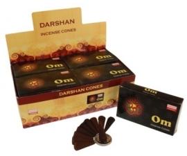 Conos Darshan Om