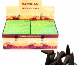 Conos Darshan Pachuli