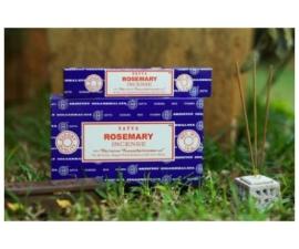 Sahumerios Rosemary Satya 15g