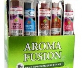 Sahumerio Aroma Fusion Ziper Bag