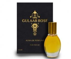 Perfume Puro sin Alcohol ATTAR  Gulaab Rose 12ml