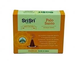 Conos Premium Palo Santo 25g