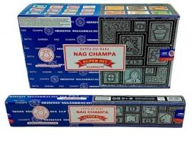 Sahumerios Satya Combo Nag Ch + Super Hit 16 Gr