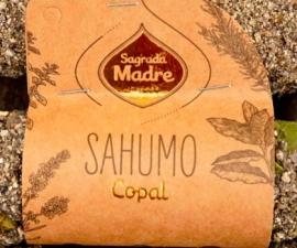 Sahumo De Copal